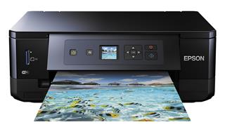 Fotos MULTIFUNCION EPSON EXPRESSION PREMIUM XP-540 OUTLET